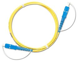 Fluke Networks FIBR-AC-UUPC Patch Cord for Fiber OneShot Pro - 1m(UPC-UPC)