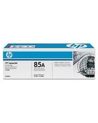 HP Original LaserJet Toner Cartridge - Black