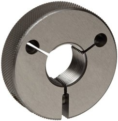 No Go Adjustable Thread Ring Gage, Vermont Gage, 362111520