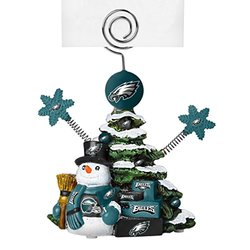 NFL Philadelphia Eagles Tree Photo Holder