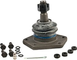 Proforged 101-10156 Greasable Front Upper Ball Joint