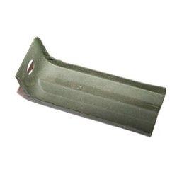 Omix-Ada Steel Direct Fit Floor Support L Bracket (12021.55)
