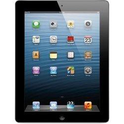 Apple iPad Retina Display 16GB Tablet - Black (MD910LL/A)
