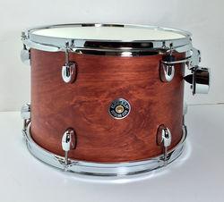 Gretsch Drums Catalina Club Drum Set Floor Tom - Satin Walnut Glaze