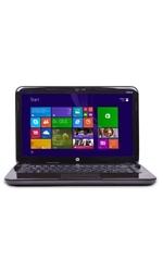 "HP Pavilion 14"" Laptop A6 2.7GHz 4GB 500GB Windows 8"