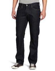 Levi's Men's 514 Straight Jean - Tumbled Rigid - Size: 31x32