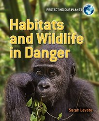 Protecting Our Planet Book Collection, 6 Titles