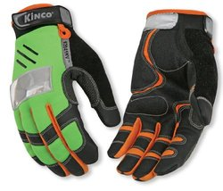 Kinco Hi-Vis General Utility Gloves