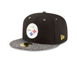 New Era Men's 2015 NFL Draft On Stage 59Fifty Cap - Multi - Size: 7 3/8