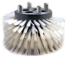 Micro-Scrub Nylon Baseboard Brush