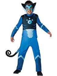 InCharacter Costumes Spider Monkey-Blue Costume, One Color, 6