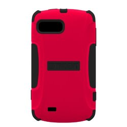 Trident Case AG-ZTE-DIR-RD Aegis Series Case for ZTE Director - Retail Packaging - Red