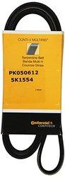 ContiTech PK050612 Serpentine Belt