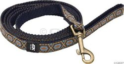 EK USA Designer Med Mutt Dog Leash