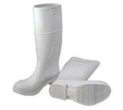 Bon 84-971 PVC Swimming Pool Boots, Size-11, White