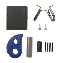 Replacement Cam/Pad Kit for 1/2 ton GX RPC Clamp (6506061)