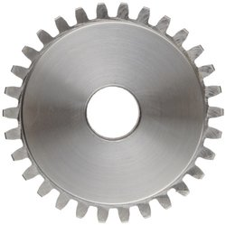 "Boston Gear ND48 Cast Iron Spur Gear - 0.750"" Bore - 48 Teeth"