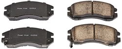 Power Stop (16-470) Z16 Ceramic Brake Pad