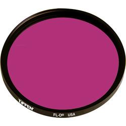 Tiffen 37mm FL-D Fluorescent Glass Filter for Daylight Film