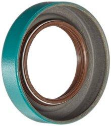 "SKF 12438 LDS & Small Bore Seal, V Lip Code, CRWA5 Style, Inch, 1.25"" Shaft Diameter, 1.997"" Bore Diameter, 0.438"" Width"