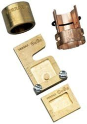 Mersen Class H and K Non-Rejection Fuse Reducer (262)