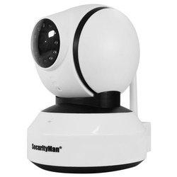 Securityman Add-on Indoor Pan/Tilt Digital Wireless Camera (SM-821DT)