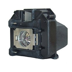 Lutema elplp64-l01 Epson Replacement DLP/LCD Cinema Projector Lamp