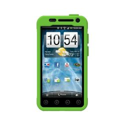 Trident Perseus Case for HTC EVO 3D - Retail Packaging - Green