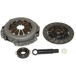 Beck Arnley 061-9059 Clutch Set - Import