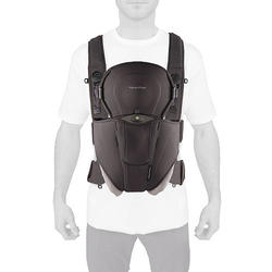 Mamas & Papas Baby Morph Pod Carrier & Harness - Grey - Size: Small/Medium