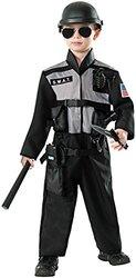 Forum Novelties S.W.A.T. Jumpsuit Costume - Size: Large
