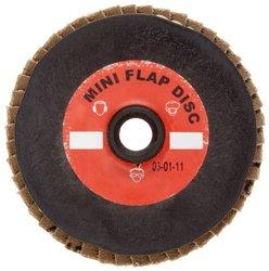 Locking Flap Disc, 2in, 80, Medium