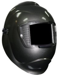 Sellstrom 90 x 110 mm 41310 Galaxy Welding Helmet - Silver