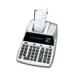 Canon MP11DX 12-Digit Desktop Printing Calculator (9637A001)