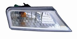 Depo 333-1634R-US Passenger Side Replacement Signal Light For Jeep Liberty