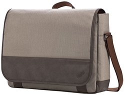 Casual Messenger Bag Carrying Case for 15.6-in ThinkPad Notebook