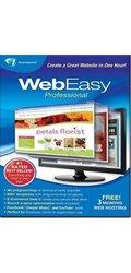 Nova Development Web Easy Professional - ( V. 8 ) - Complete Package