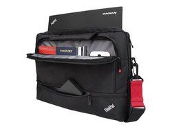 Lenovo ThinkPad Essential Topload Case Black