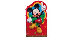 Ya Otta Pinata Disney Mickey Mouse Giant Pinata - Multi Color