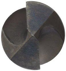 Cleveland 2331G 4.9mm High Speed Steel Short Length Drill Bit - Pack of 12