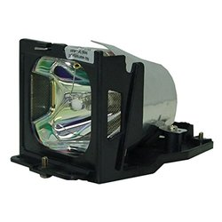 Lutema Toshiba Replacement DLP/LCD Cinema Projector Lamp (TLP-LV1-l01)
