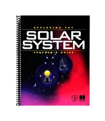 American Educational Exploring The Solar System Teacher's Guide