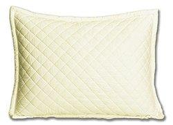 Be-you-tiful Home Claydon Sham Set - Standard - Ivory