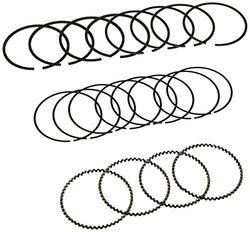 Hastings 2C4451 4-Cylinder Piston Ring Set