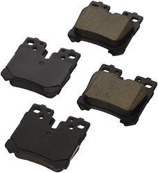 Bendix D1283 CQ Brake Pad Set