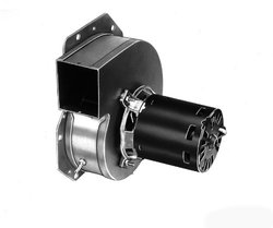 "Fasco A187 3.3"" Frame Shaded Pole OEM Replacement Specific Purpose Blower with Sleeve Bearing, 1/20HP, 3,250 rpm, 208-230V, 60 Hz, 0.8 amps"