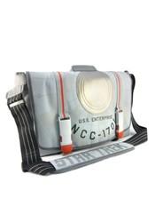 Star Trek Unisex NCC-1701 Enterprise Messenger Bag