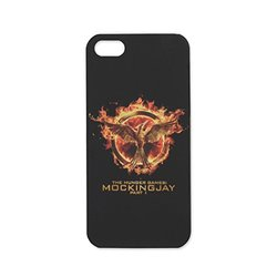 NECA Hunger Games Mockingjay Movie Part 1 Cover for iPhone 5