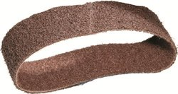 United Abrasives/SAIT 77515 1/2 X 24 Non-Woven Belt, Brown, 10-Pack