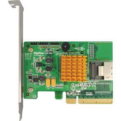 HighPoint RocketCache 4-Channel SATA 6Gbps Host Bus Adapter (3240X8)